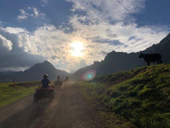Kaneohe, HI: ATV Tour