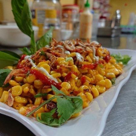 Buras, LA: Lucky Ryan's Restaurant