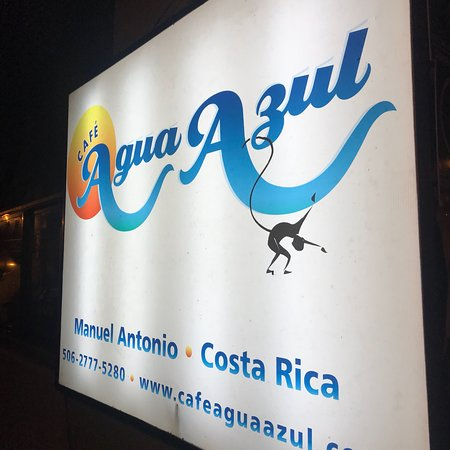 Cafe Agua Azul: photo0.jpg