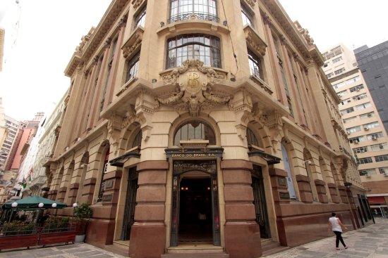 Centro Cultural Banco do Brasil São Paulo