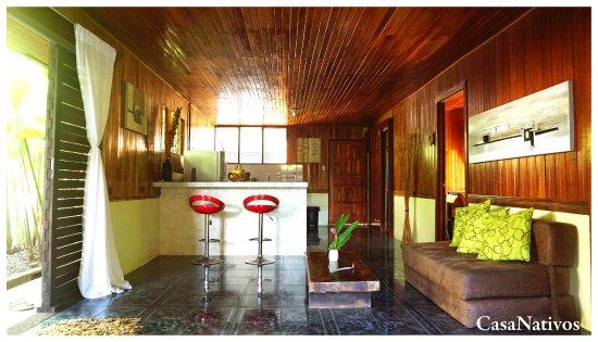 Casa Nativos