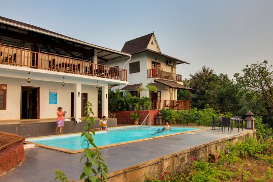 Exotica Suvarna Samudra Dapoli Maharashtra Hotel Reviews Photos Rate Comparison Tripadvisor