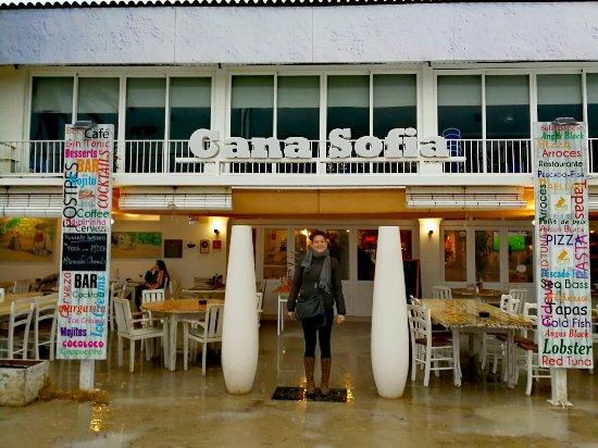 Restaurante Beach Cocktail Bar Cana Sofia: IMG-20180204-WA0026_large.jpg