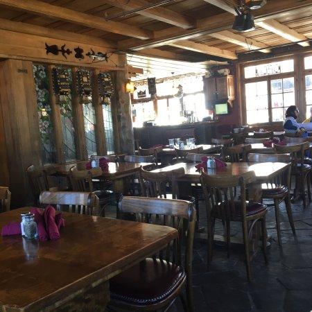 German Restaurants In Mammoth Lakes Ca