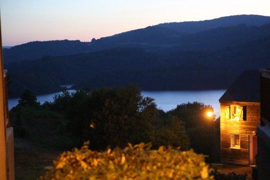 La Salvetat-sur-Agout, فرنسا: Début de soirée au Gua des brasses