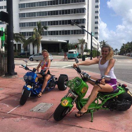 Sobe Ride Rental