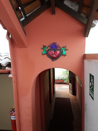 Hostal El Patio: 20180206_133437_large.jpg