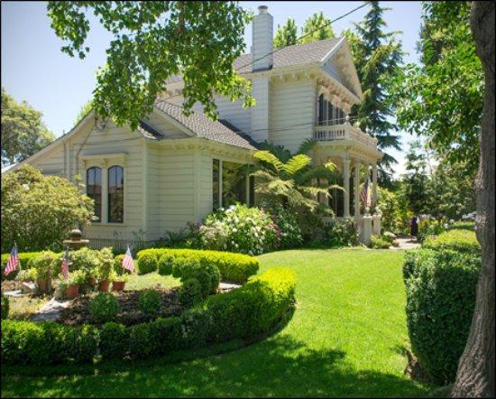 Watsonville, CA: Bockius-Orr House