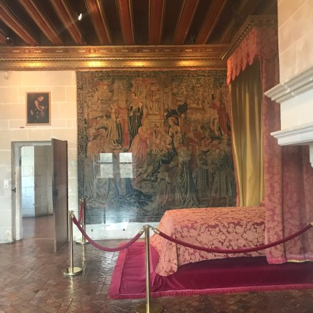 Chateau de chenonceau chenonceaux all you need to know for Chateau chenonceau interieur