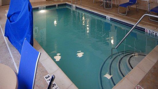 Foto de Holiday Inn Express & Suites Auburn Hills