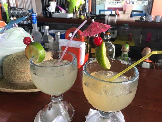 Mar y Juana: Yum!