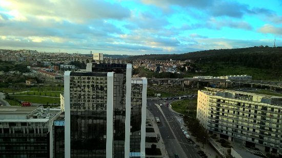 Corinthia Hotel Lisbon Reviews