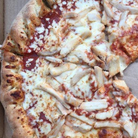 Dominos Pizza Hartlepool 178 York Rd Restaurant