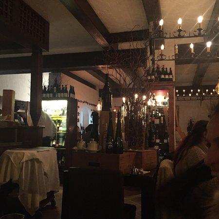restaurant al gallo nero starnberg restoran yorumlar tripadvisor. Black Bedroom Furniture Sets. Home Design Ideas