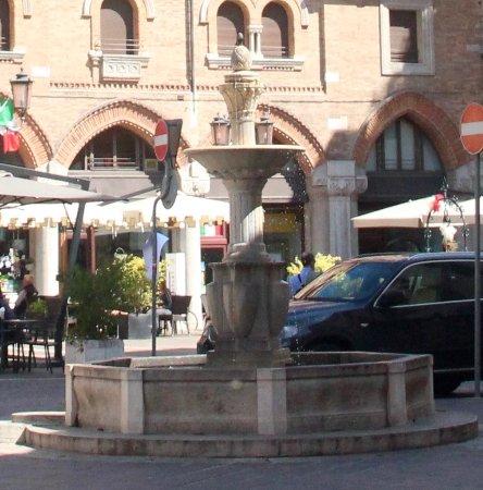 Fontana di Piazza San Vito