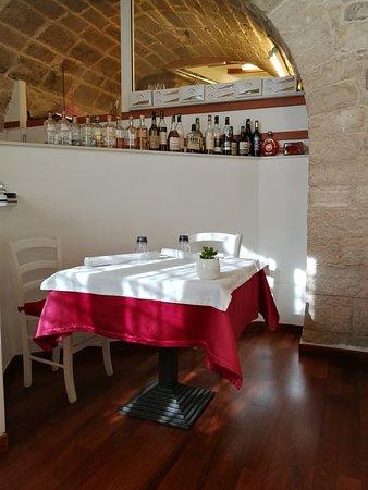 Romanazzi's Apulia Restaurant: IMG_20180205_135443_large.jpg