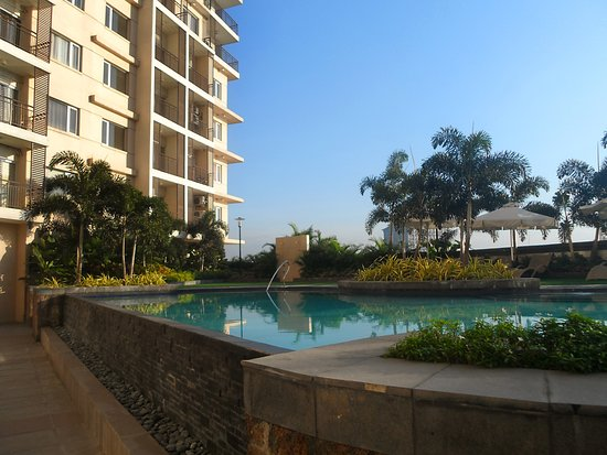 The Cirque Serviced Residences Updated 2018 Prices Apartment Reviews Quezon City