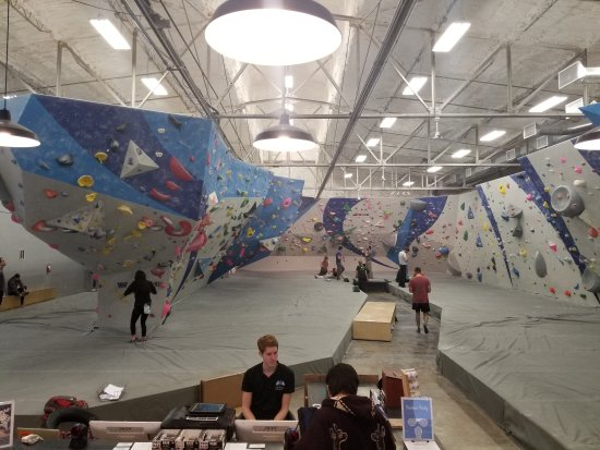 Summit Climbing Yoga Fitness