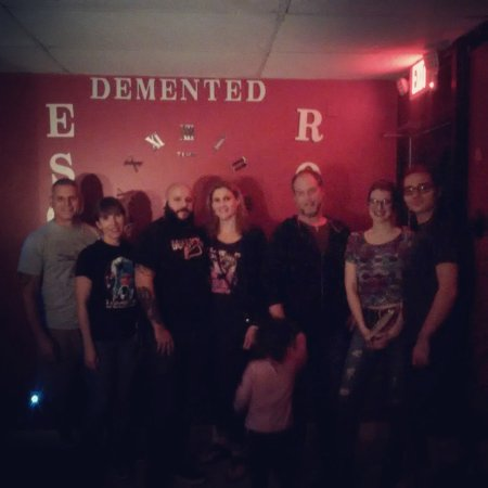 ‪Demented Escape Room‬