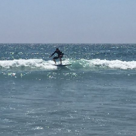 SouthCal Surf Lessons