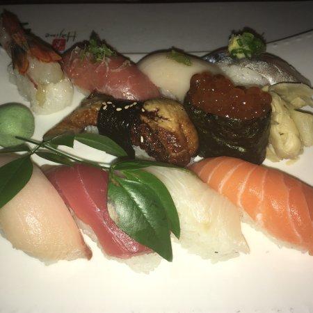 Best Sushi Restaurants In Fairfax Va