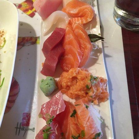 Best Sushi Restaurants In Vienna Va
