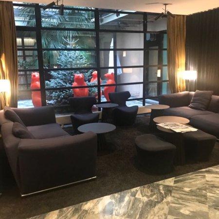 金鬱金香酒店照片