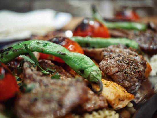 Ottoman Grill Saint Gratien Restaurant Reviews Photos Phone