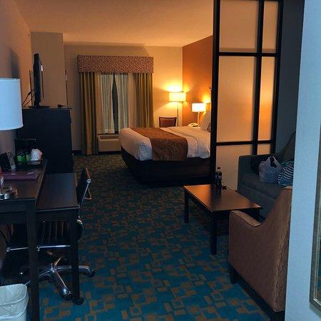 Comfort Suites Knoxville West-Farragut: photo0.jpg