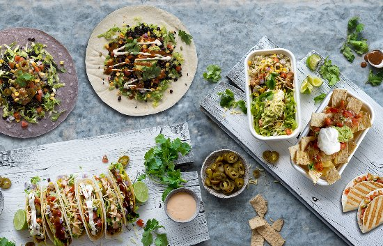Zambrero Strathpine: Mexican food freshly-prepared, with a focus on modern, super food ingredients.