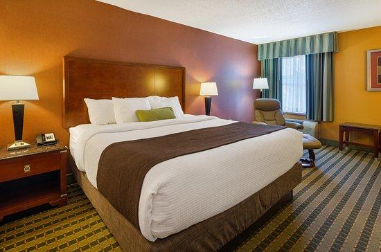 Cheap Hotel Rooms In Roanoke Va