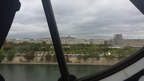 Musee d'Orsay Photo