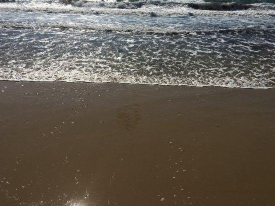 Aoufous, Marruecos: Playa - Tarifa - España
