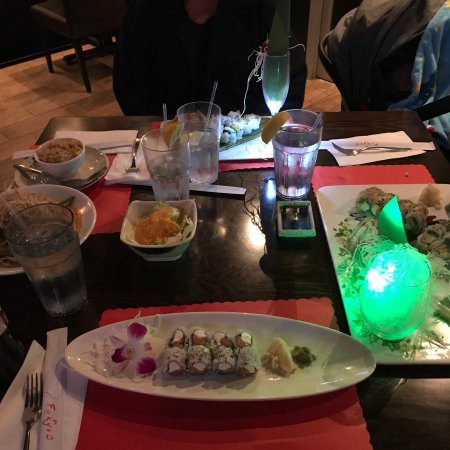 Best Sushi In Daytona Beach Fl