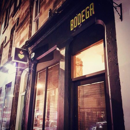 Dating nätter Edinburgh