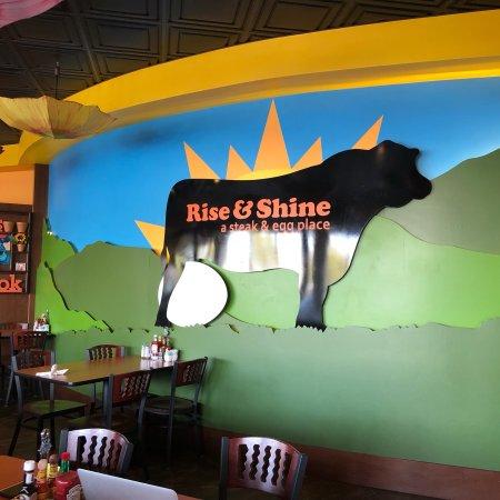 Rise & Shine, Henderson - Restaurant Reviews, Phone Number & Photos ...
