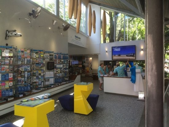 Noosa Visitor Information Centre