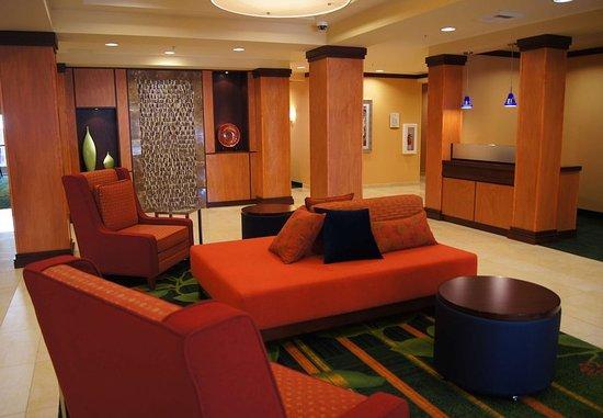 Fairfield Inn Amp Suites Los Angeles West Covina Updated