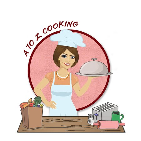 ‪A to Z Cooking‬