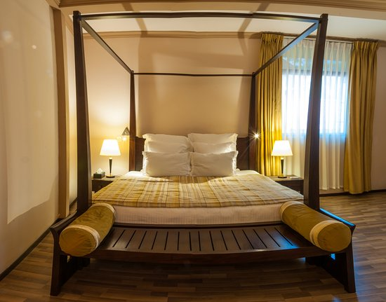 Sala Boutique Hotel: Deluxe room