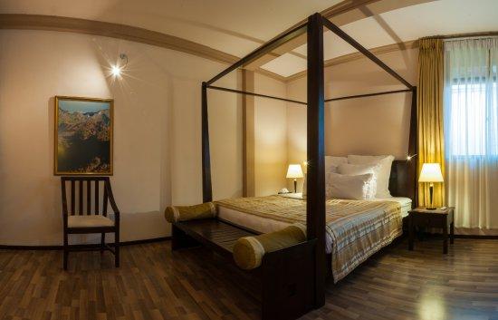 Sala Boutique Hotel: Deluxe room