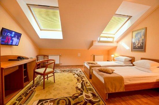 Hotel Vera : Guest room