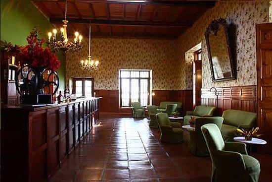 Chincha Alta, Perú: Bar/Lounge