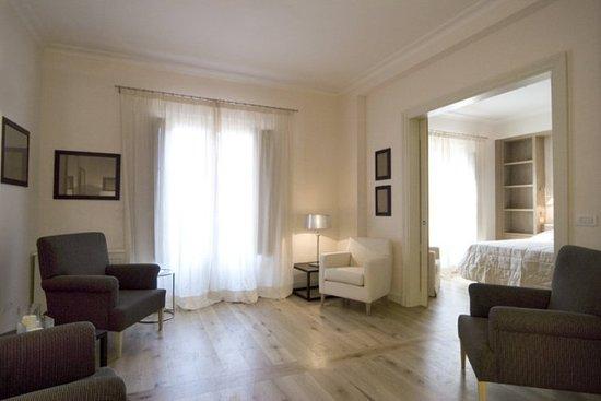 Rignano sull'Arno, Italien: Suite