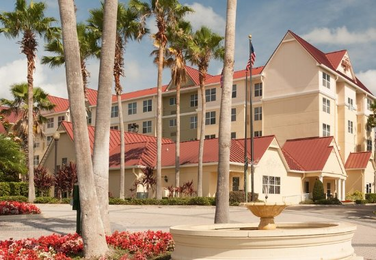 Residence Inn Orlando Convention Center: Exterior