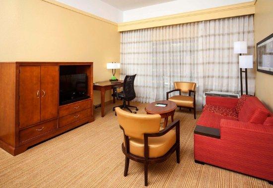 Valdosta, GA: Guest room
