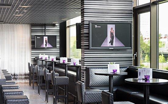 Westcord Fashion Hotel Amsterdam 88 9 9 2018