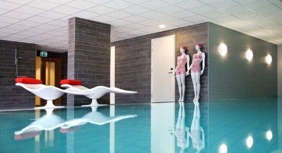 WestCord Fashion Hotel Amsterdam: Pool