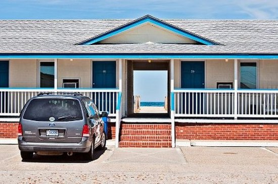 Dolphin Motel Nags Head Nc