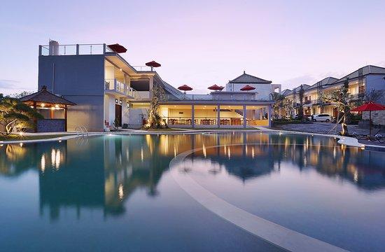 Grand Kesambi Resort & Villa - UPDATED 2018 Prices & Reviews (Bali/Kerobokan) - TripAdvisor